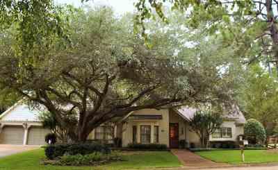 Jackson Single Family Home For Sale: 4723 W Cheryl Dr