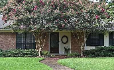 Ridgeland Single Family Home For Sale: 2025 Gateway Dr