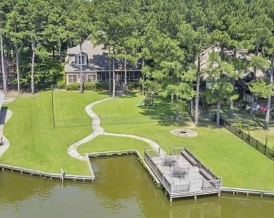 Madison Single Family Home For Sale: 105 Gartin Ln