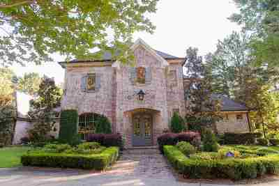 Madison Single Family Home For Sale: 115 McDill Cv