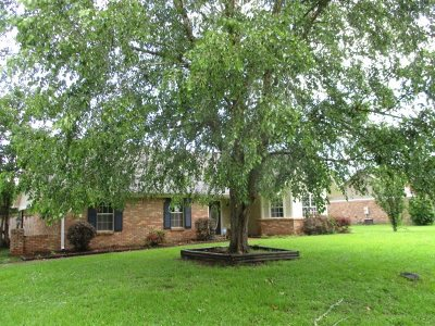 Byram Single Family Home Contingent/Pending: 362 Siwell Meadows Dr
