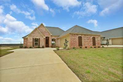 Flowood Single Family Home Contingent/Pending: 305 Royal Pond Circle