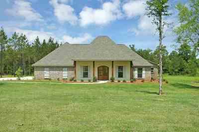 Brandon Single Family Home For Sale: 633 Kylemore Ln