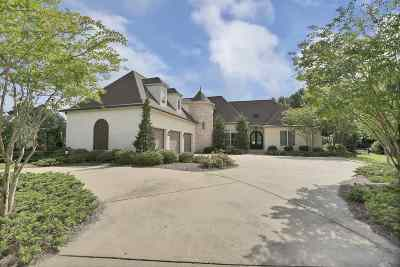 Flowood Single Family Home For Sale: 505 Sioux Cove