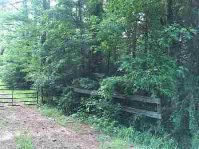 Canton Residential Lots & Land For Sale: Miggins Rd