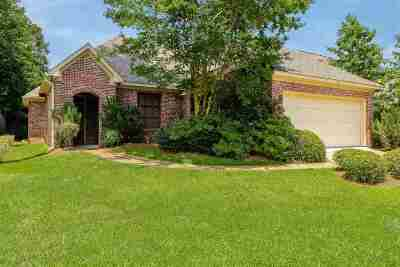Ridgeland Single Family Home For Sale: 711 Orleans Cir