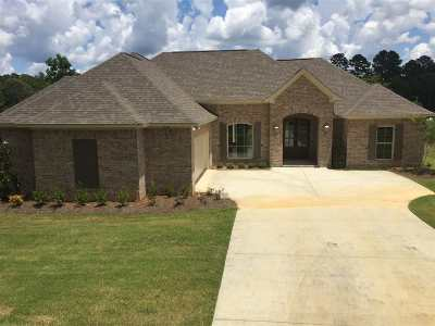 Brandon Single Family Home For Sale: 518 Devereaux Dr