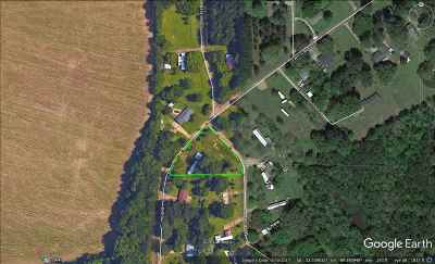 Canton Residential Lots & Land Contingent/Pending: 286 Twin Lakes Dr