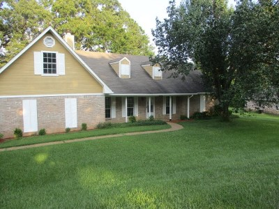 Byram Single Family Home For Sale: 1444 Forbes Dr