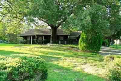 Ridgeland Single Family Home For Sale: 711 McCormack Ct