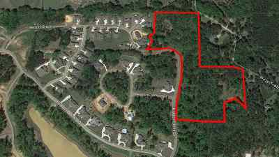 Madison County Residential Lots & Land For Sale: Hidden Creek Dr