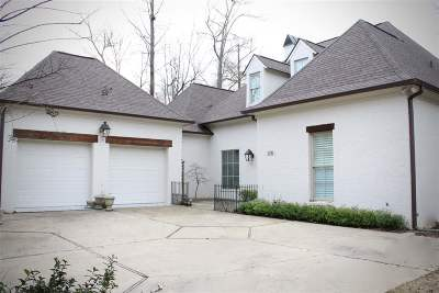 Ridgeland Single Family Home For Sale: 136 Oakhurst Trail