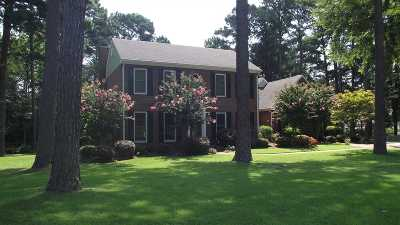 Madison Single Family Home For Sale: 204 Devereaux Ct