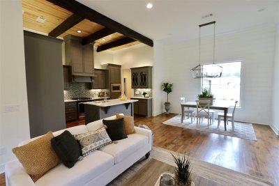 Flowood Single Family Home For Sale: 200 Grace Dr