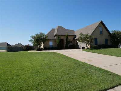 Gluckstadt Single Family Home For Sale: 107 Sumter Dr