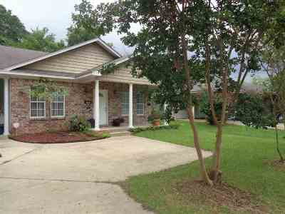 Canton Single Family Home For Sale: 363 Miller St