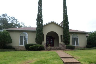 Hinds County Single Family Home For Sale: 1530 Brobridge Dr