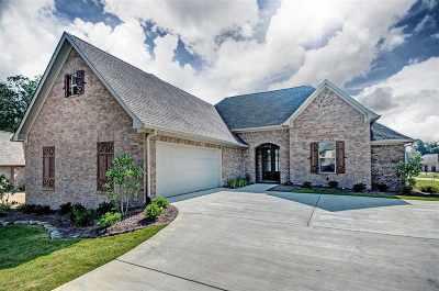 Brandon Single Family Home For Sale: 502 East Cowan Creek Cv