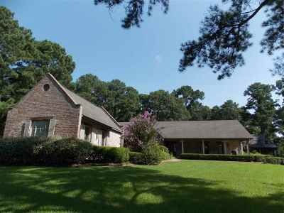 Ridgeland Single Family Home For Sale: 317 Rolling Meadows Rd
