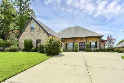 Brandon Single Family Home For Sale: 524 Springhill Crossing