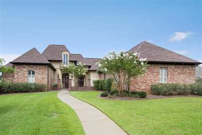 Madison Single Family Home For Sale: 112 Chartres Dr