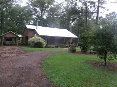 Smith County Single Family Home For Sale: 377 Scr 133