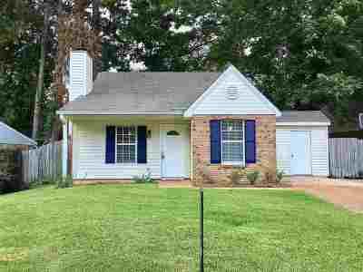 Madison Single Family Home For Sale: 115 Haley Creek