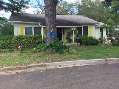 Simpson County Single Family Home For Sale: 101 NE 3rd St