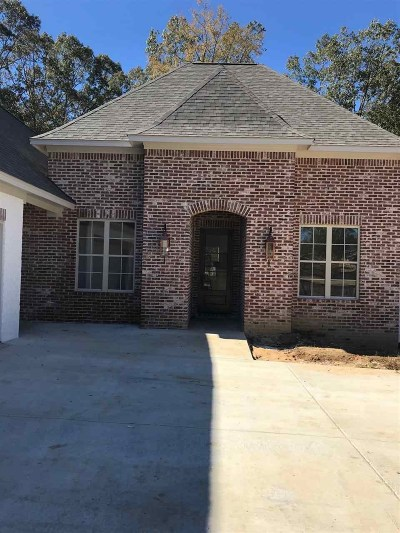 Madison Single Family Home For Sale: 103 Nesting Site Dr