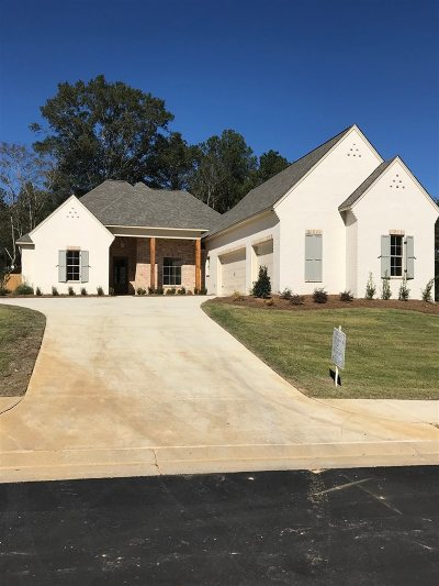 Madison Single Family Home For Sale: 132 Nesting Site Dr