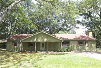 Madison Single Family Home For Sale: 144 Mackey Dr
