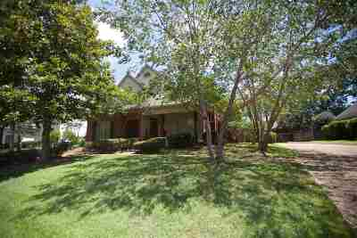 Ridgeland Single Family Home For Sale: 217 Westfield Rd
