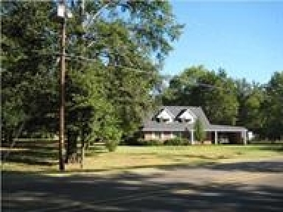 Pearl Single Family Home For Sale: 2522 Old Brandon Rd