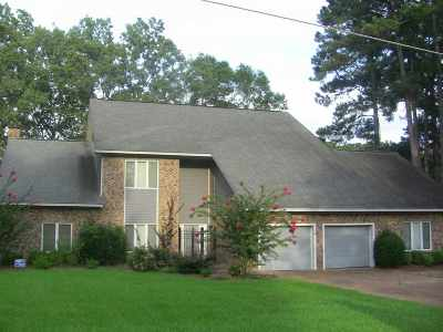 Jackson Single Family Home For Sale: 4840 Brookwood Pl
