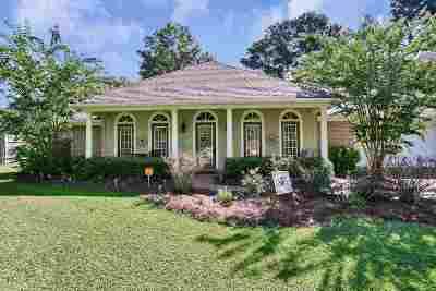 Madison Single Family Home Contingent: 333 Mockingbird Ln