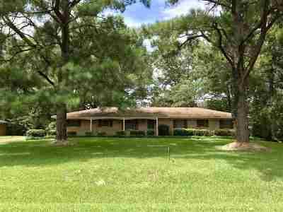 Canton Single Family Home For Sale: 731 N Kathy Cir