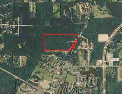 Rankin County Residential Lots & Land For Sale: Hwy 471