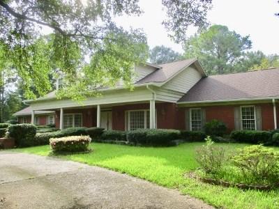 Jackson Single Family Home For Sale: 6071 Woodlea Rd