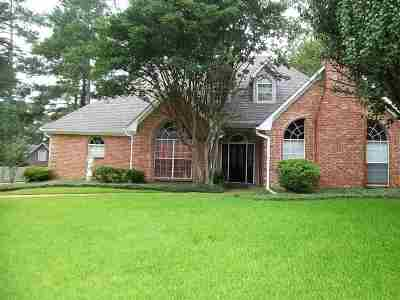 Ridgeland Single Family Home For Sale: 411 Idlewoods Ln
