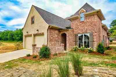 Ridgeland Single Family Home For Sale: 108 Bleu Dr