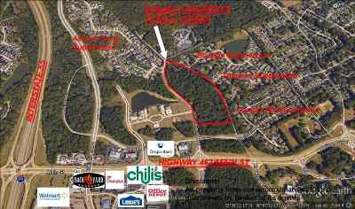 Madison County Residential Lots & Land For Sale: 12 Welch Farms Rd