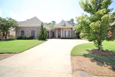 Brandon Single Family Home For Sale: 208 Arbor Trails