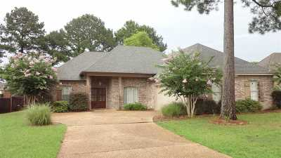 Madison Single Family Home Contingent: 120 Deer Creek Cv