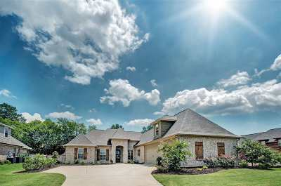 Madison Single Family Home For Sale: 172 Bienville Dr