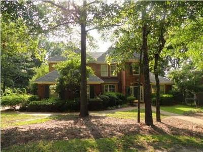 Madison Single Family Home For Sale: 101 Rosebriar Common