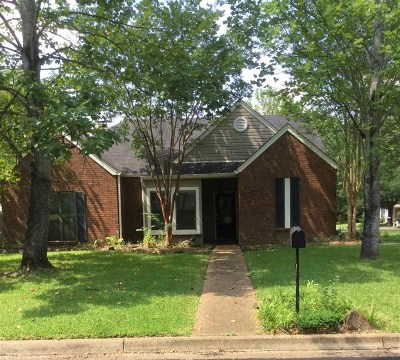 Madison Single Family Home Contingent: 348 Mockingbird Ln