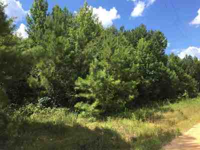Scott County Residential Lots & Land For Sale: Strong Rd