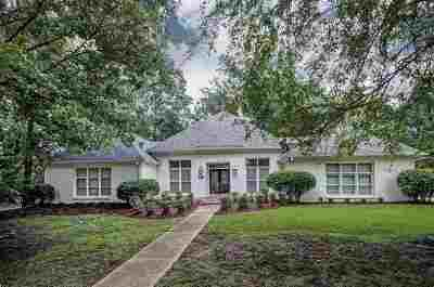 Madison Single Family Home For Sale: 101 Cross Creek Dr