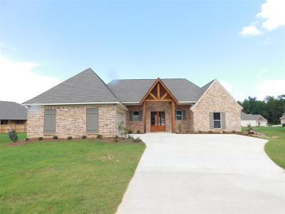 Brandon Single Family Home For Sale: 1111 Belle Oak Row