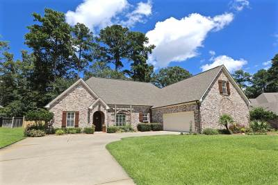 Madison Single Family Home For Sale: 469 Kingsbridge Rd